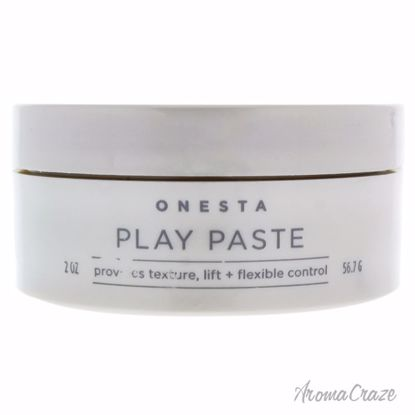 Play Paste by Onesta for Unisex - 2 oz Paste