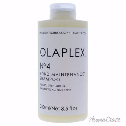 No 4 Bond Maintenance Shampoo by Olaplex for Unisex - 8.5 oz
