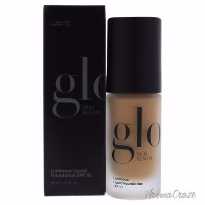 Luminous Liquid Foundation SPF 18 - Café by Glo Skin Beauty