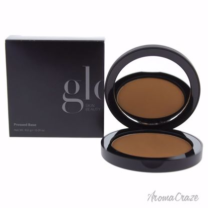 Pressed Base - Chestnut Medium by Glo Skin Beauty for Women - 0.31 oz Foundation - Face Makeup Products | Face Cosmetics | Face Makeup Kit | Face Foundation Makeup | Top Brand Face Makeup | Best Makeup Brands | Buy Makeup Products Online | AromaCraze.com