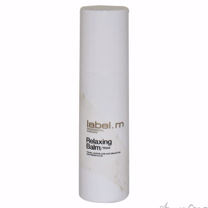 Label.m Relaxing Balm by Toni & Guy for Unisex - 5 oz Balm