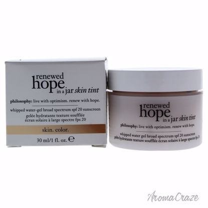 Renewed Hope In A Jar Skin Tint SPF 20 - 6 Almond by Philoso