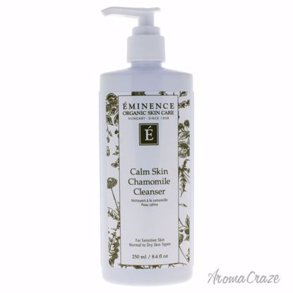 Calm Skin Chamomile Cleanser by Eminence for Unisex - 8.4 oz