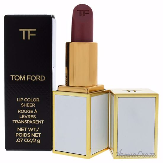 Boys and Girls Lip Color - 10 Ellie by Tom Ford for Women - 0.07 oz Lipstick - Lip Makeup | Lip Makeup Products | Best Lipsticks Colors | Lip Cosmetics | Lipsticks and Lip Colors | Lip Gloass | Best Lipsticks Brands | Make up cosmetics | AromaCraze.com
