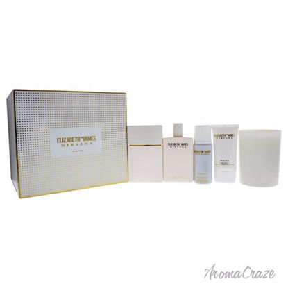 House of Nirvana White by Elizabeth and James for Women - 5