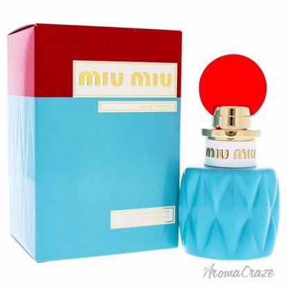 Miu Miu by Miu Miu for Women - 1 oz EDP Spray