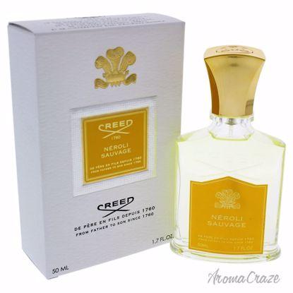 Neroli Sauvage by Creed for Men - 1.7 oz EDP Spray