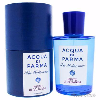 Blu Mediterraneo Mirto di Panarea by Acqua Di Parma for Unis