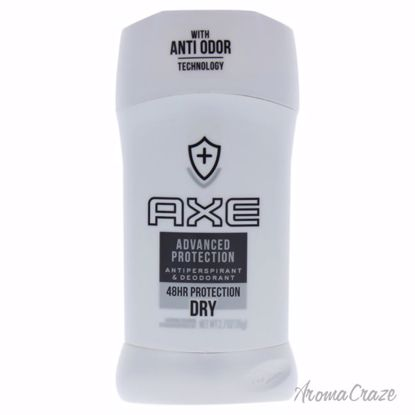 Advanced Protection 48HR Dry Antiperspirant Deodorant Stick by Axe for Men - 2.7 oz Deodorant Stick - Deodorants | Antisperspirants | Deodorants Sticks | Deodorants Roll On | Best Deodorants For Women | Deodorants and Antiperspirants | Best deodorant for sensitive skin | Women Body Spray | Womens deodorant for odor  | AromaCraze.com