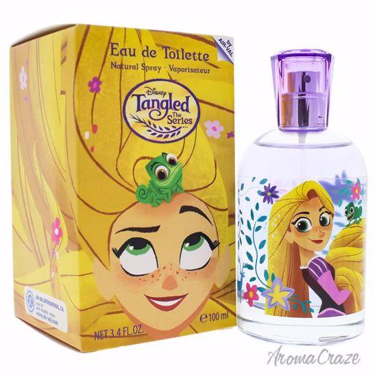 ec7ab10a218 Tangled The Series by Disney for Kids - 3.4 oz EDT Spray ...