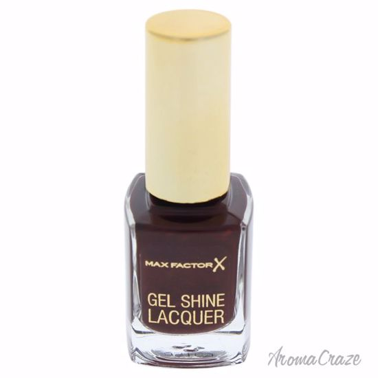 0022080 Gel Shine Nail Lacquer 60 Sheen Merlot By Max Factor For Women 038 Oz Polish 550 Jpeg