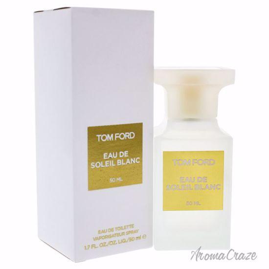 Eau De Soleil Blanc By Tom Ford For Unisex 1 7 Oz Edt Spray