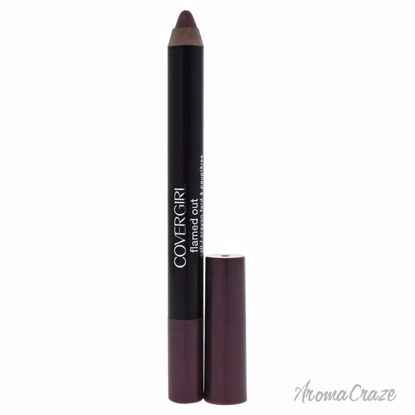 Flamed out Shadow Pencil - 355 Violet Flame by CoverGirl for