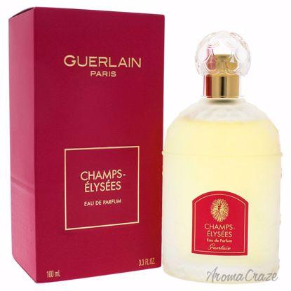 Champs Elysees by Guerlain for Women - 3.4 oz EDP Spray
