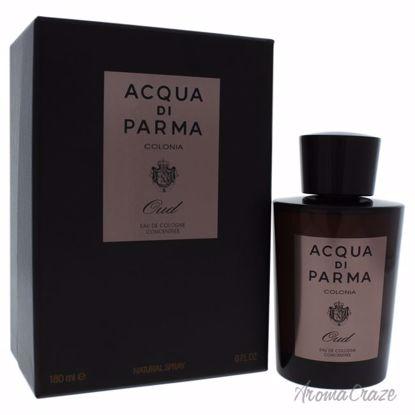 Colonia Oud by Acqua Di Parma for men - 6 oz EDP Concentree