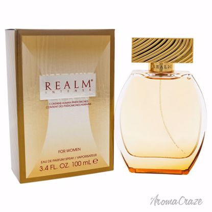 Intense by Realm for Women - 3.4 oz EDP Spray