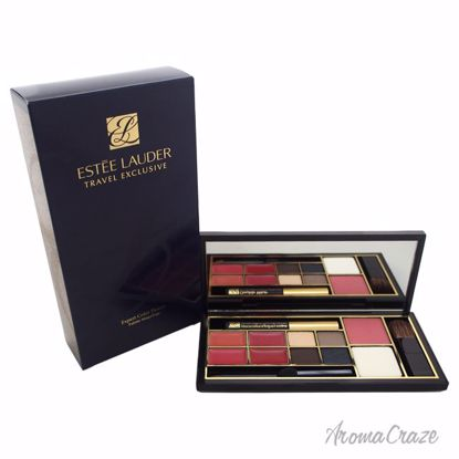 Expert Color Palette For Eye & Face Make-Up by Estee Lauder