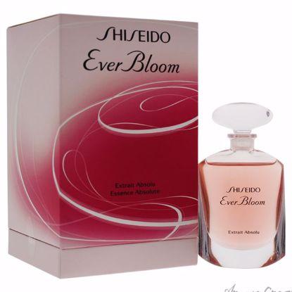 Ever Bloom Extrait Absolu by Shiseido for Women - 0.67 oz Pa