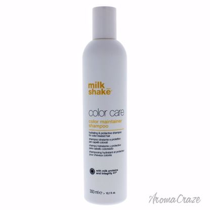 Color Maintainer Shampoo by Milk Shake for Unisex - 10.1 oz