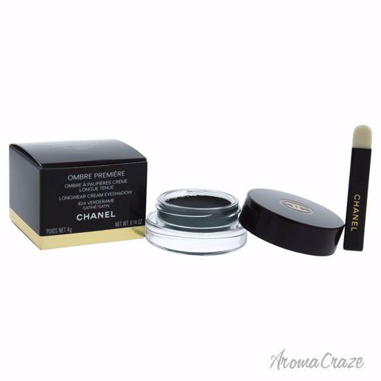 Ombre Premiere Longwear Cream Eyeshadow - 824 Verderame by Chanel for Women  - 0.14 oz Eye Shadow ae7884bd6