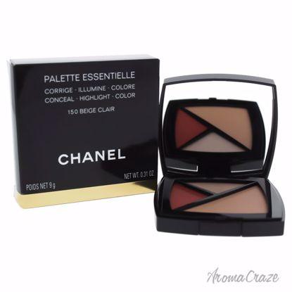 Palette Essentielle Conceal-Highlight-Color - 150 Beige Clai