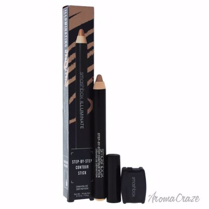 Step-By-Step Contour Stick - Illuminate by SmashBox for Wome