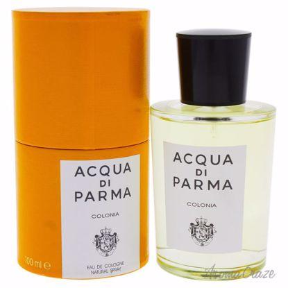 Colonia by Acqua Di Parma for Men - 3.4 oz EDC Spray
