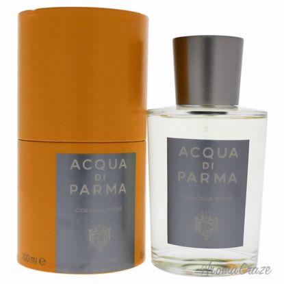 Colonia Pura by Acqua Di Parma for Men - 3.4 oz EDC Spray