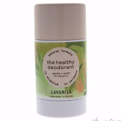 The Healthy Deodorant - Vanilla & Earth by Lavanila for Wome