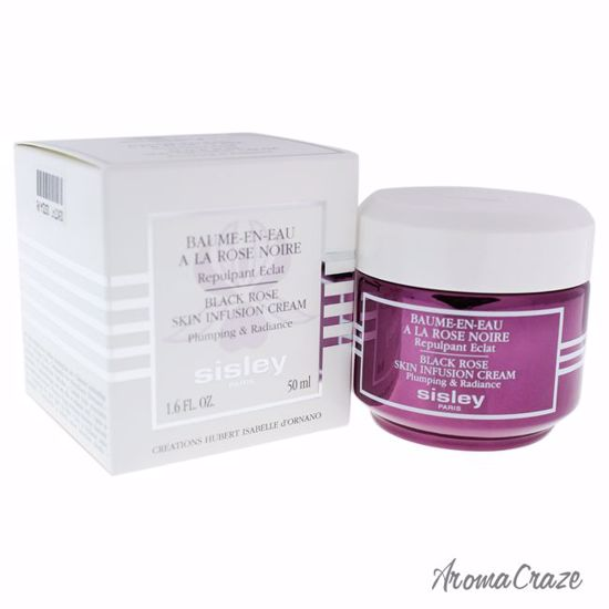 Black Rose Skin Infusion Cream by Sisley for Women - 1.7 oz