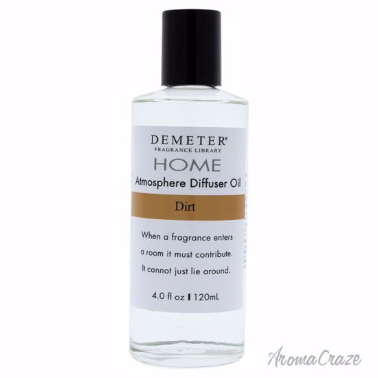 Dirt by Demeter for Unisex - 4 oz Diffuser