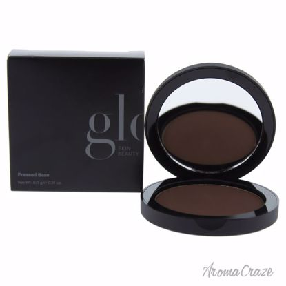 Pressed Base - Cocoa Medium by Glo Skin Beauty for Women - 0.31 oz Foundation - Face Makeup Products | Face Cosmetics | Face Makeup Kit | Face Foundation Makeup | Top Brand Face Makeup | Best Makeup Brands | Buy Makeup Products Online | AromaCraze.com
