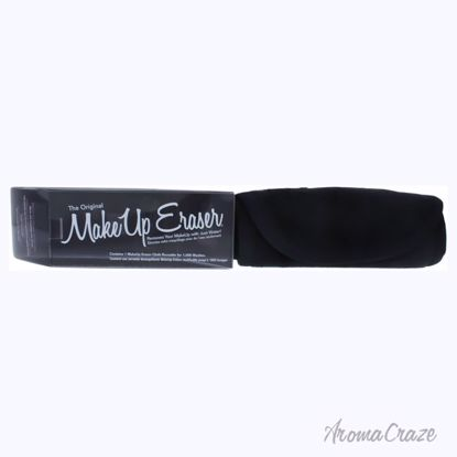 Makeup Remover Cloth - Black by MakeUp Eraser for Women - 1