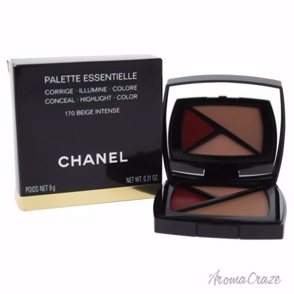 Palette Essentielle Conceal-Highlight-Color - 170 Beige Inte