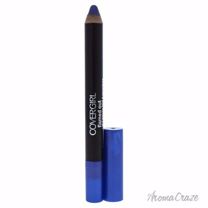 Flamed Out Shadow Pencil - 360 Indigo Flame by CoverGirl for