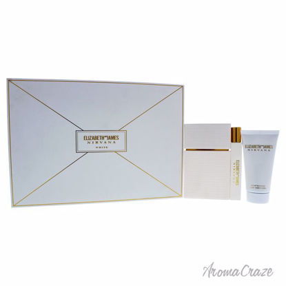 Nirvana White Spring by Elizabeth and James for Women - 3 Pc
