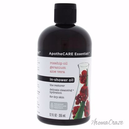 The Restorer In-Shower Oil Body Wash by ApotheCARE Essential
