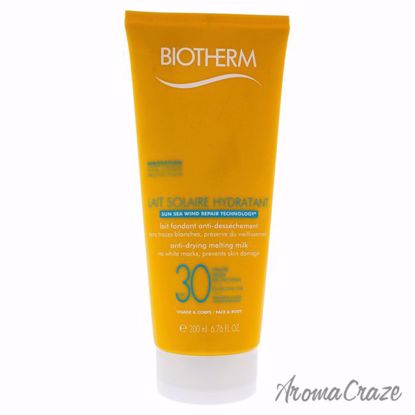 Lait Solaire SPF 30 UVA/UVB Protection Melting Milk by Bioth