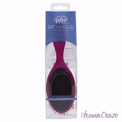 Pro Select Hair Brush - Pink by Wet Brush for Women - 1 Pc B
