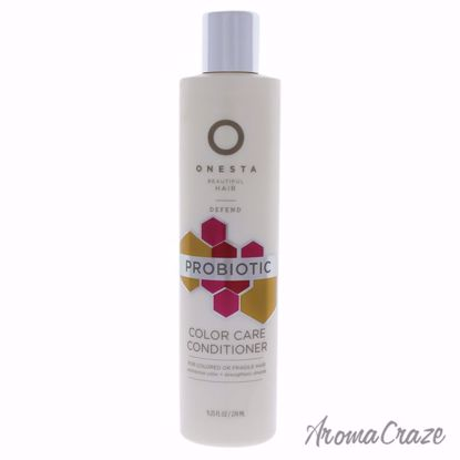 Probiotic Color Care Conditioner by Onesta for Unisex - 9 oz