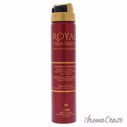 Royal Treatment Ultimate Control Spray by CHI for Unisex - 2