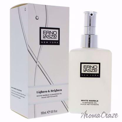 Erno Laszlo White Marble Cleansing Oil for Women 6.6 oz