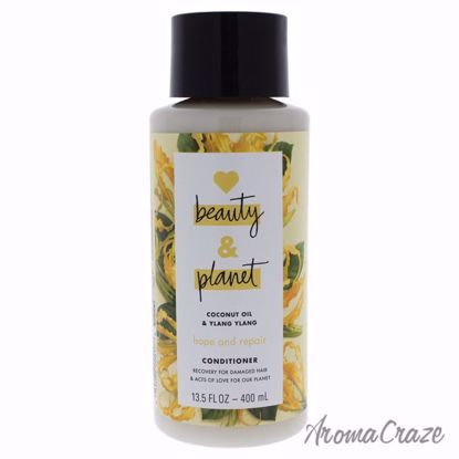 Coconut Oil and Ylang Ylang Conditioner by Love Beauty and P
