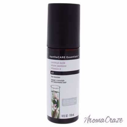 The Mender Coconut Milk Oil by ApotheCARE Essentials for Uni