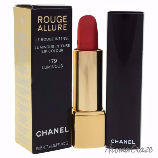 Rouge Allure Luminous Intense Lip Colour - 179 Luminous by Chanel for Women  - 0 40 oz Lipstick