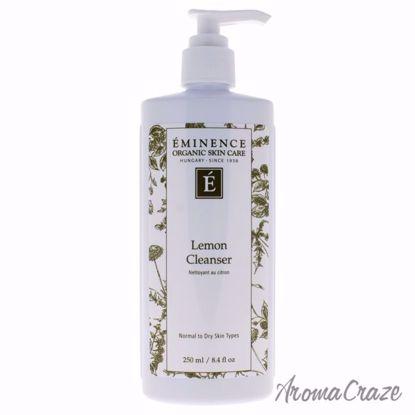 Lemon Cleanser by Eminence for Unisex - 8.4 oz Cleanser