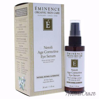 Neroli Age Corrective Eye Serum by Eminence for Unisex - 1 o