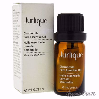 Chamomile Pure Essential Oil by Jurlique for Unisex - 0.03 o