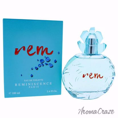 Rem by Reminiscence for Unisex - 6.8 oz EDT Spray
