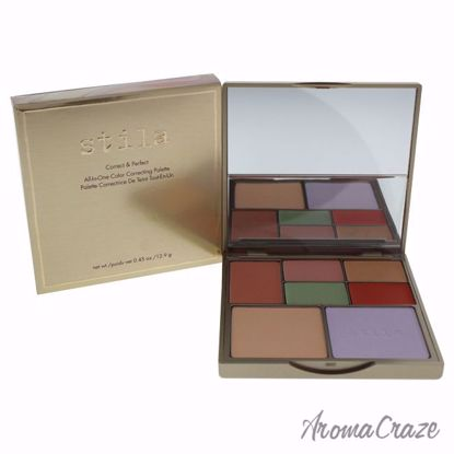 Correct & Perfect All-In-One Color Correcting Palette by Sti